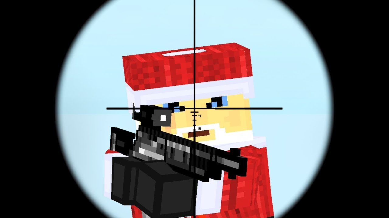 "BLOCKADE 3D | HOGATY I SYLO ""KRYTAC LMG i M700 BATTLE"" #34 [PL/PC]"