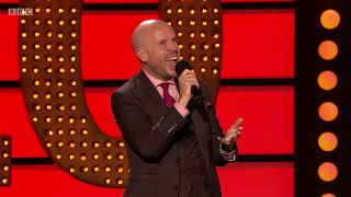 Tom Allen Live at the Apollo