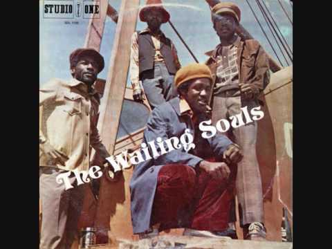 The Wailing Souls - Studio 1 - 1975 (Full)