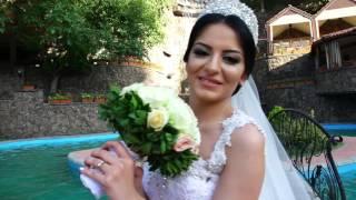 Wedding Day! Sergey & Silva