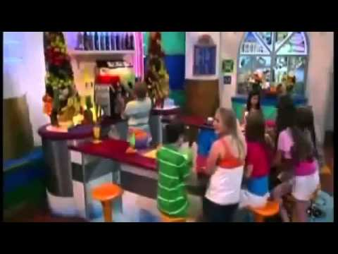 The Suite Life On Deck S1E03 Broke