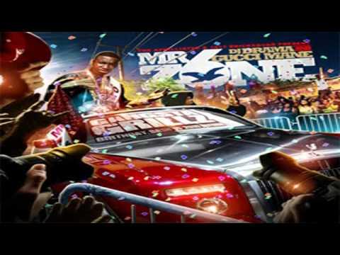 Gucci Mane - Socialite