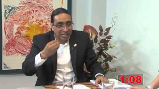 Tesis y Antítesis - Programa 97 - Aprobación Ley de Incentivos APP
