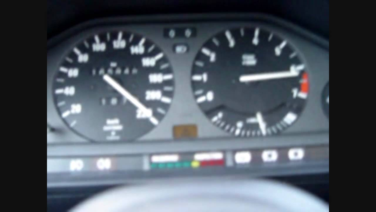 Acceleration Test Of Bmw 325i 2 7l Turbo 600hp 800nm Youtube