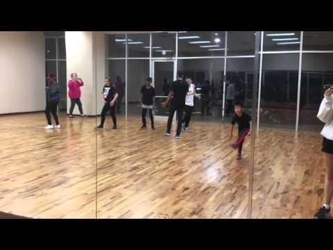 Millennium Dance Complex Dallas hip hop