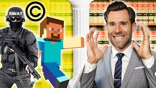 When YouTube Sues YOU - YouTube Fights Copyright Troll?