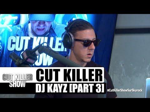 Cut Killer Show x DJ Kayz [Part 3]