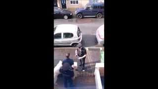PT2  the arrest