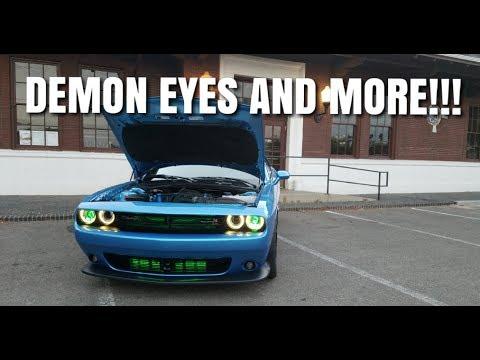 Hook up eyes