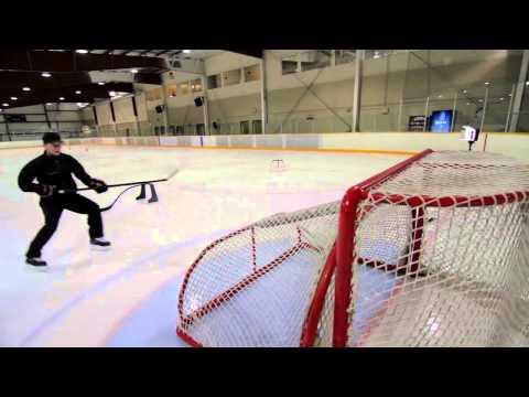 James Sullivan: Sully's Hockey Instruction   Sponsored By Easton Hockey