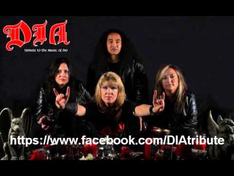 DIA, Ronnie James Dio cover band