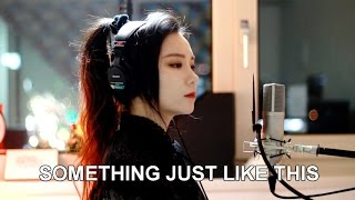 The Chainsmokers & Coldplay - Something Just Like This ( cover by J.Fla )