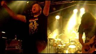 Medeia live @ Rytmikorjaamo - Cold embrace 20.3.2010