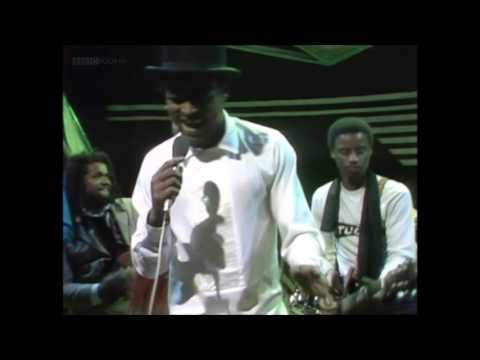 Sugar Minott - Good Thing Going (TOTP 1981)
