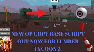 HOW TO COPY BASE SCRIPT (UPDATED NEW METHOD)(LUMBER TYCOON 2