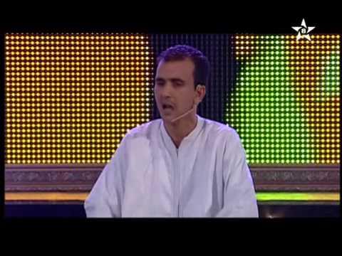 Aziz Tahiri 2013   إضحك مع الفنان الكوميدي عزيز الطاهري   YouTube