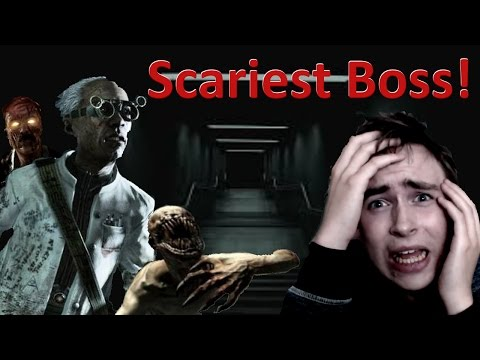 """The SCARIEST Boss in Zombies! Revisiting """"FIVE"""" Call of Duty, Black Ops 1!  """