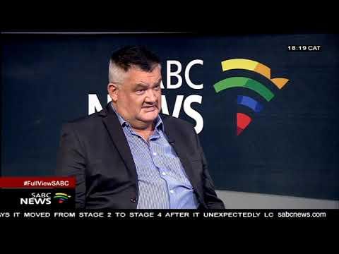 Eskom's load shedding explained: Ted Blom - Part 1
