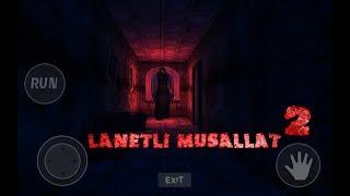 LANETLİ MUSALLAT 2 Korku Paranormal Macera - Heyec
