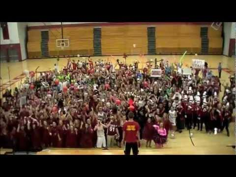 Fond du Lac High School LipDub