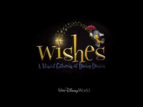 [WDW] Wishes OST - 01 - When You Wish Upon a Star