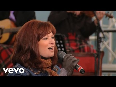Charlotte Ritchie, The Isaacs - I've Got Joy [Live]