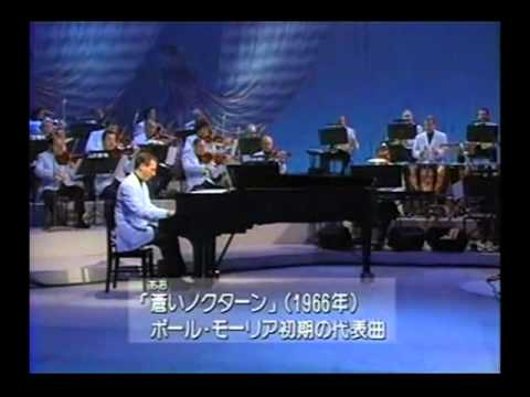 Paul Mauriat & Orchestra (Live Tv, 1999) - Nocturne w Gilles Gambus (HQ)
