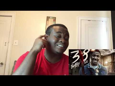 Reaction to Nba Youngboy - Goon Talk (38 Baby 2) Unreleased