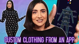 Download I Got Custom Clothes From An App Mp3 and Videos