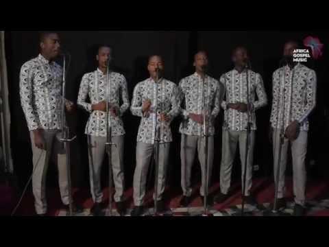 Heaven Singers - 100% Acapella [Africa Gospel Music]