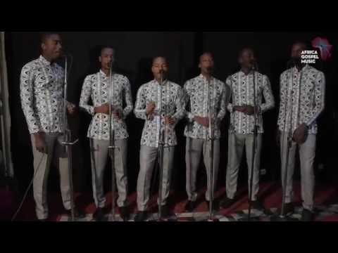 Heaven Singers - 100% Acapella [Africa Gospel Music]