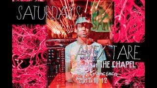 Saturdays - Avey Tare (Live @ The Chapel 12/10/2017)