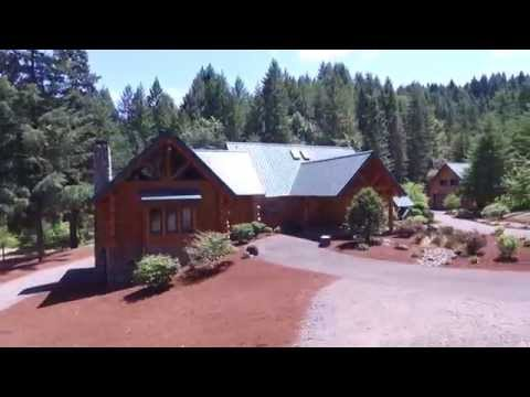 Oregon Horse & Cattle Ranch For Sale with 240 acres!