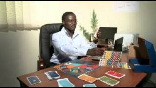 Global Compact Network Ghana   Dilemma Game Workshop   Part 03   How to play the Dilemma Game Thumbnail