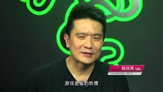 汇智营商2017 - 第七集:电子竞技 (第一节)(三分钟精华)(简体字幕)