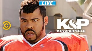 Ozamataz Buckshank's Post-Game Interview - Key & Peele