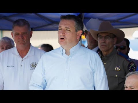 """Trump is campaign for the man he called """"Lyin' Ted."""" Will Texas voters care?"""