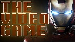An Iron Man Video Game