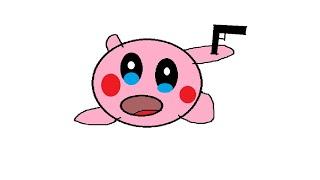 Kirby's Rampage Speedrun TAS 5:55,04