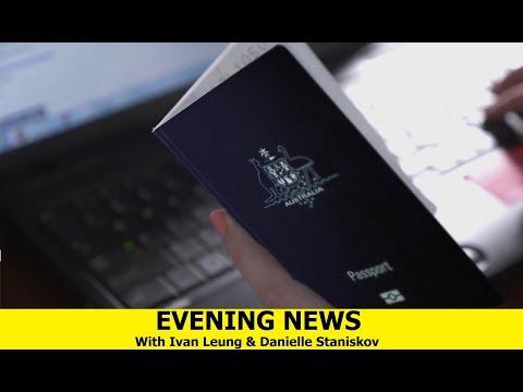 Evening News - [Citizenship Bill 2.0 + Power Price]