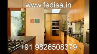 Nagarjuna House Kitchen Island Furniture Corner Kitchen Hutch 3)