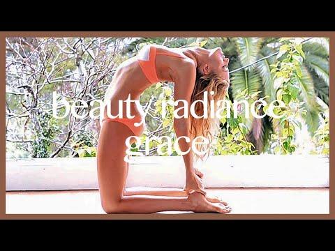 Kundalini Yoga Set: Beauty, Radiance, Grace | KIMILLA