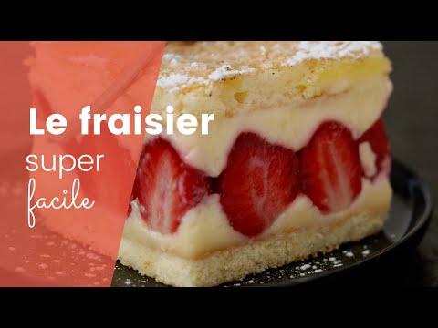 la-recette-du-fraisier-facile