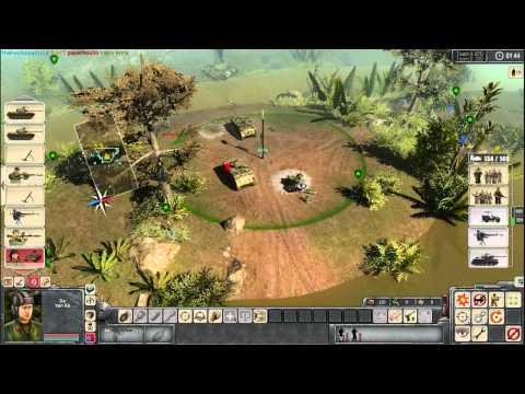 Men of War Vietnam Special Edition - Online Battle #01 - Part Two |