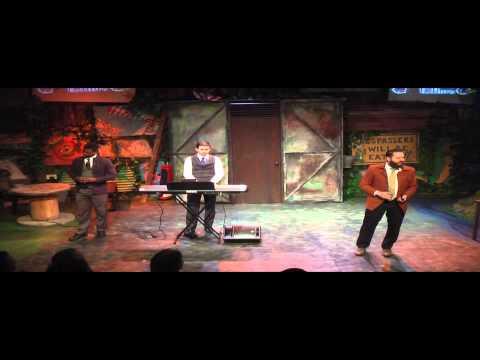 NIGHTCAP v2 - The Awesome Gentlemen Society