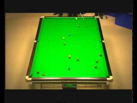 Снукер. Лучшие удары // Snooker. Best Shots