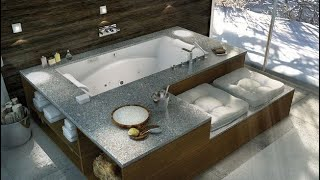 Ultra modern Bathroom Designs Ideas
