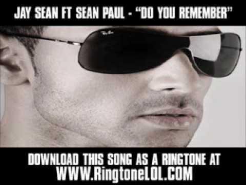"JAY SEAN FT SEAN PAUL - ""DO YOU REMEMBER"" [ New Video + Lyrics + Download ]"