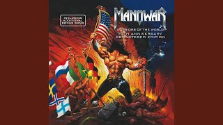 Provided to YouTube by CDBaby The March · Manowar Warriors of the W...