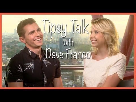 Tipsy Talk with Dave Franco